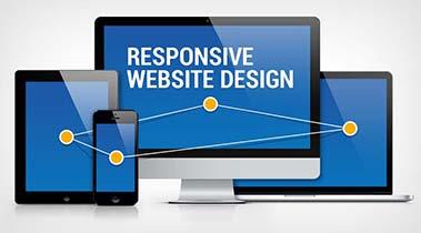 responsive website designing shahdara